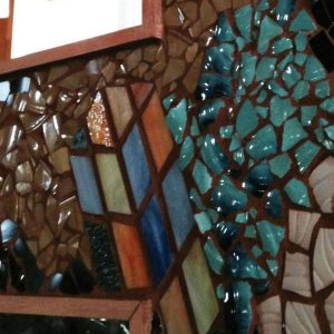 Mosaic-Detail